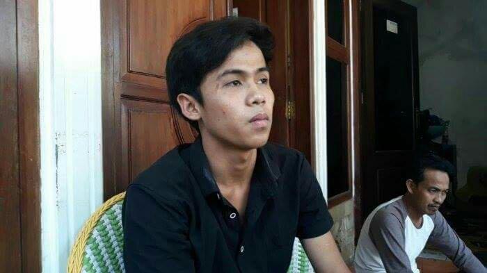Irfan Remaja madura yang berhasil membunuh begal di daerah Bekasi