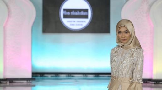 Hijab Festive Week di FX Sudirman.