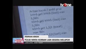 Arisan Online