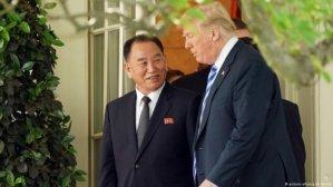 Donald Trump: KTT dengan Kim Jong Un Akan Diadakan 12 Juni.
